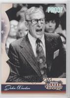 John Wooden /500
