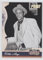 Willie Mays /500