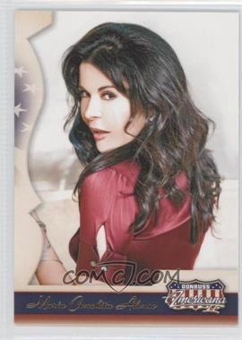 2008 Donruss Americana II - [Base] - Retail #122 - Maria Conchita Alonso
