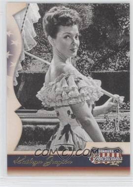 2008 Donruss Americana II - [Base] - Retail #159 - Kathryn Grayson