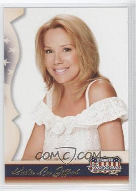 2008 Donruss Americana II - [Base] - Retail #191 - Kathie Lee Gifford