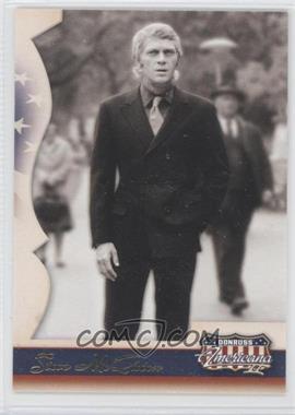 2008 Donruss Americana II - [Base] - Retail #210 - Steve McQueen