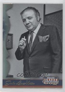 2008 Donruss Americana II - [Base] #190 - Jake LaMotta
