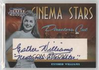 Esther Williams /40