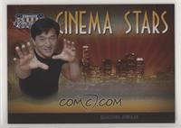 Jackie Chan #/500