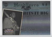 Hank Aaron /500