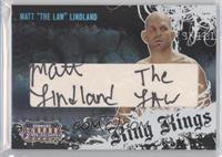 Matt Lindland /100