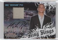 Mike Pyle /500