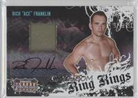 Rich Franklin /500