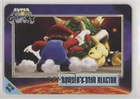 Bowser's Star Reactor