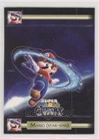 Mario (Star-Spin)