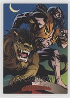 Kraven the Hunter [Noted]