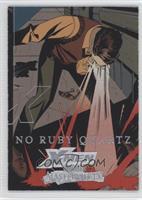 No Ruby Quartz