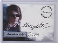 Greyston Holt as Tobias