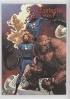 Fantastic Four Special #1 [Noted]