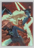 Marvel Knights 4 #9
