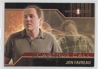 Jon Favreau- Director