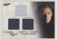 James Bond /1300