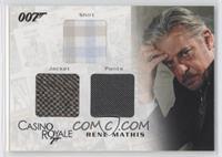 Casino Royale - Rene Mathis #/1,300