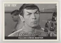 Vulcan Chess Master