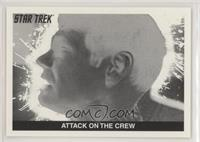 Attack on the Crew