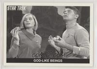 God-Like Beings
