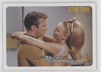 Kirk and Kelinda
