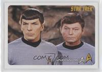 Spock, Dr.