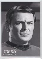 James Doohan as Montgomery