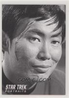 George Takei as Mirror Sulu