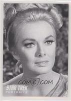 Leslie Parrish as Lt. Palamas
