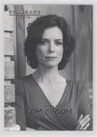 Torri Higginson as Dr. Elizabeth Weir