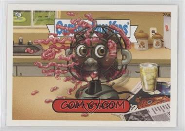 2008 Topps Garbage Pail Kids All-New Series 7 - [Base] #26a - Waft Wyatt
