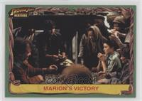Marion's Victory