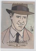 Jamie Snell (Indiana Jones) /1