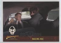 Nailing Mac #/350