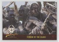 Terror Of The Ughas #/350