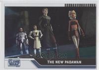 The New Padawan /205
