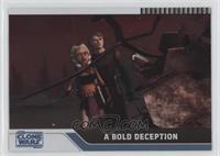 A Bold Deception /205