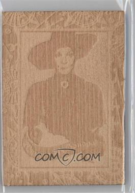 2009 Artbox Harry Potter and the Half-Blood Prince Collector's Update - Wood Box Toppers #BTN/A - [Missing]