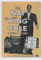 The Nat King Cole Musical History (1955)