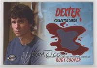 Rudy Cooper [Noted]