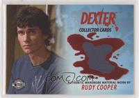 Rudy Cooper