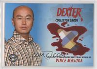 Vince Masuka