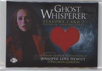 Jennifer Love Hewitt as Melinda Gordon