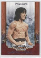 Jackie Chan /25