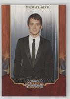 Elijah Wood (Michael Beck Name on Front)