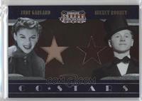 Judy Garland, Mickey Rooney /250