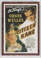 Orson Welles, Agnes Moorehead /500