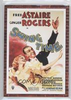Fred Astaire, Ginger Rogers /500